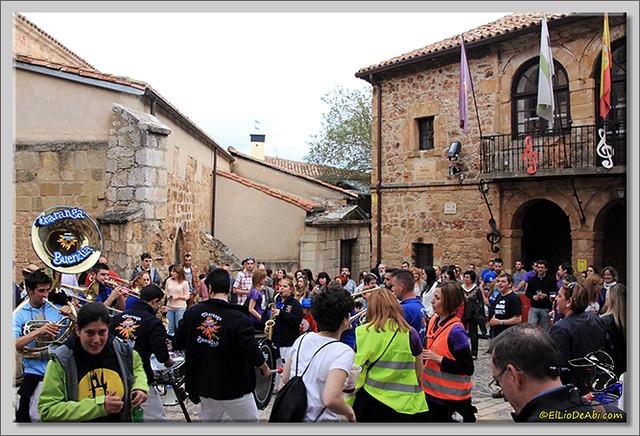 9 Poza de la Sal III Festival Nacional de Charangas