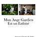 """Vernissage - """"Mon Ange Gardien Est un Enfoiré"""" by Alexander JE Bradley"""
