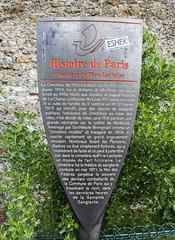 Photo of Black plaque № 39481