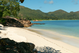Anse Gouvernment の画像. sc seychelles praslin ansegouvernment