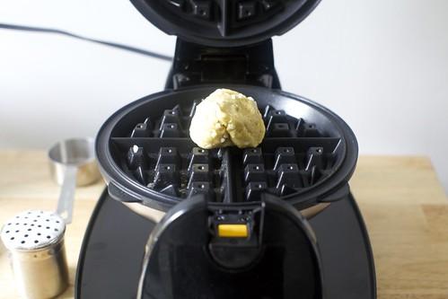 a ball of dough