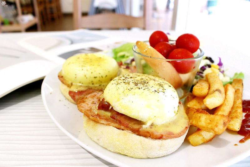 剛起床好食板橋早午餐不限時 (16)