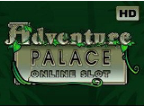 Online Adventure Palace HD Slots Review
