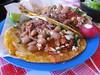 Tacos de birria estilo Tecate