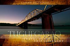 Cabanatuan to Tuguegarao