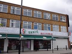 Picture of Tariq Halal Meats/Croydon Islamic Community Trust, 89 London Road