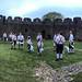 20150501 Totnes Castle