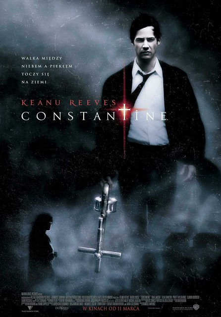 (2005) Constantine