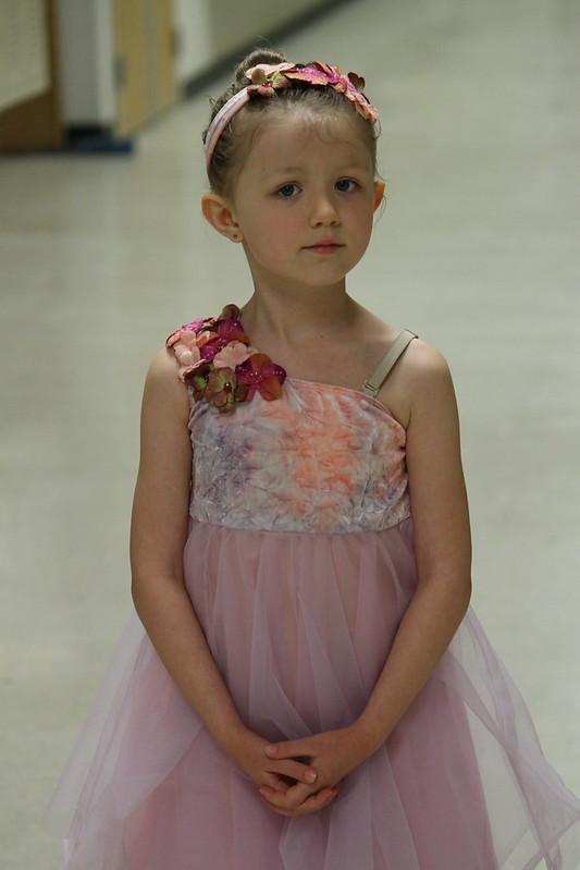 Cordelia ballet May 2016
