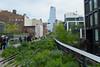 High Line Spring Lines