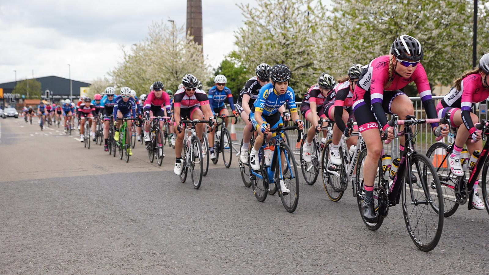 Tour de Yorkshire 2015 (Stages 2 & 3)-8