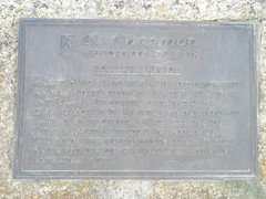 Photo of Grey plaque № 39793