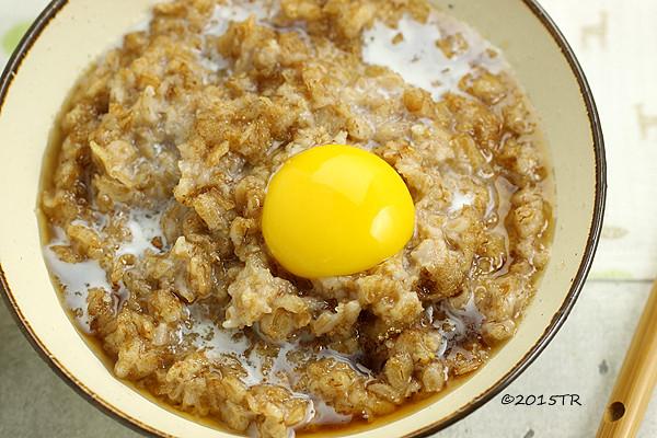正港麥片粥 Proper porridge-20150526