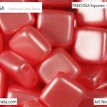 PRECIOSA Squares - 111 30 516 - 02010/25007