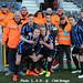 Bekerfinale Beloften KAS Eupen - Club Brugge 832