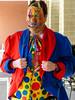 Diabolical Clown
