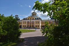 Schloss Belvedere 30.5.15