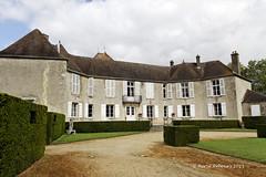 52 Briaucourt - Château XIII XIV XVII - Photo of Mareilles
