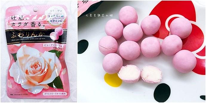 31 日本軟糖推薦 日本人氣軟糖