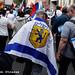 Marsch des Lebens in Berlin in Erinnerung an den Holocaust