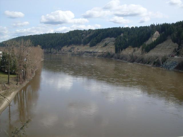 Fraser River-Prince George