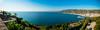 agropoli panoramica
