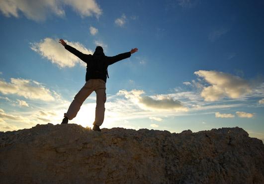#5 Boosts self-esteem