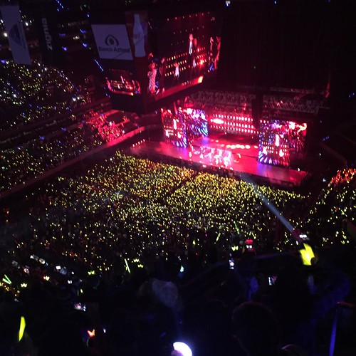 Big Bang - Made Tour 2015 - Mexico - 07oct2015 - daniinypink - 01