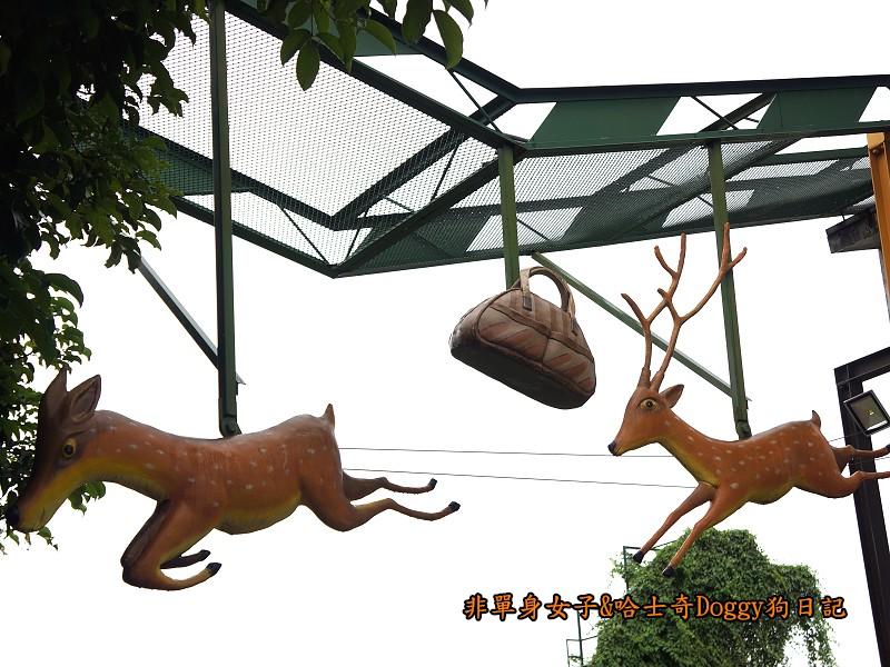 宜蘭幾米廣場公園北門蒜味肉羮米粉炒20