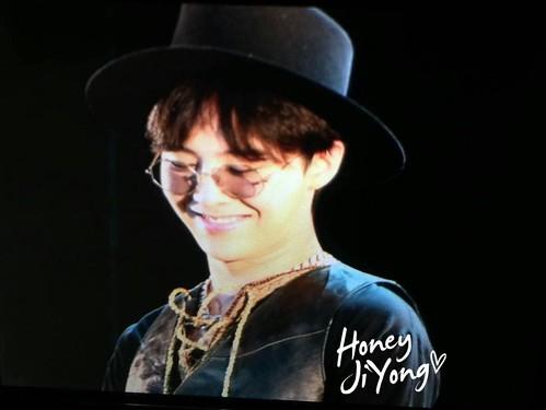 G-Dragon - V.I.P GATHERING in Harbin - 21mar2015 - honeyjiyong - 02