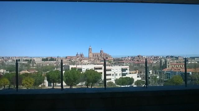 Salamanca ciudad
