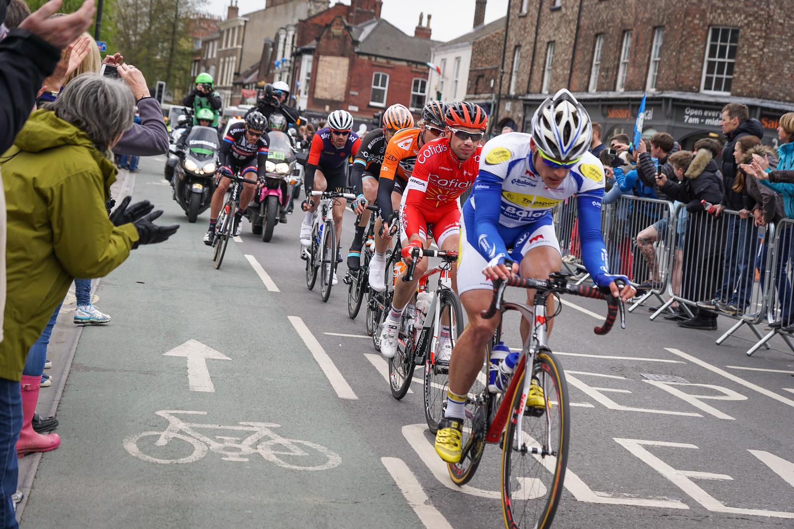 Tour de Yorkshire 2015 (Stages 2 & 3)-18