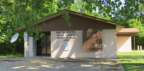texas tx postoffices northtexas brookston lamarcounty
