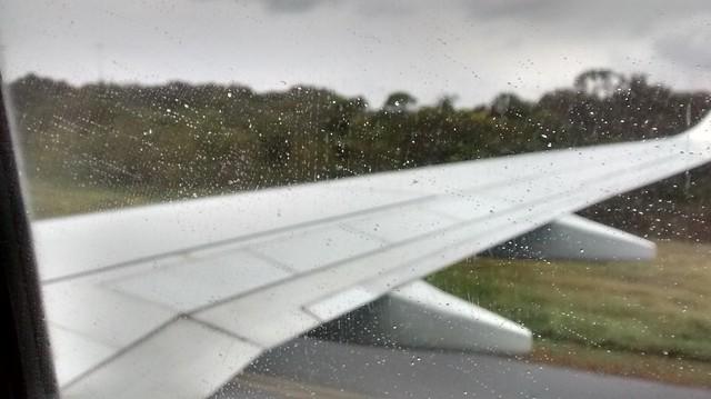 storm landing gold coast
