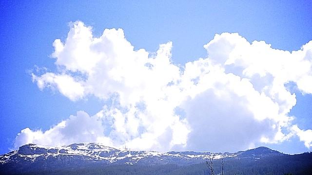Clouds=