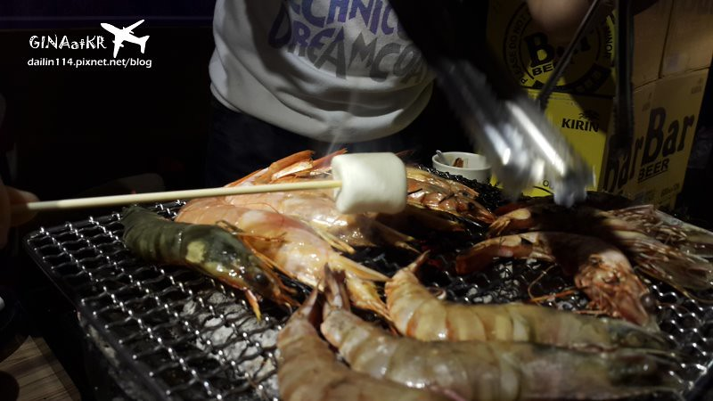 【新北板橋美食】我最厲害燒烤|板橋烤肉店|附西門西門、市民大道分店地址 @GINA環球旅行生活|不會韓文也可以去韓國 🇹🇼