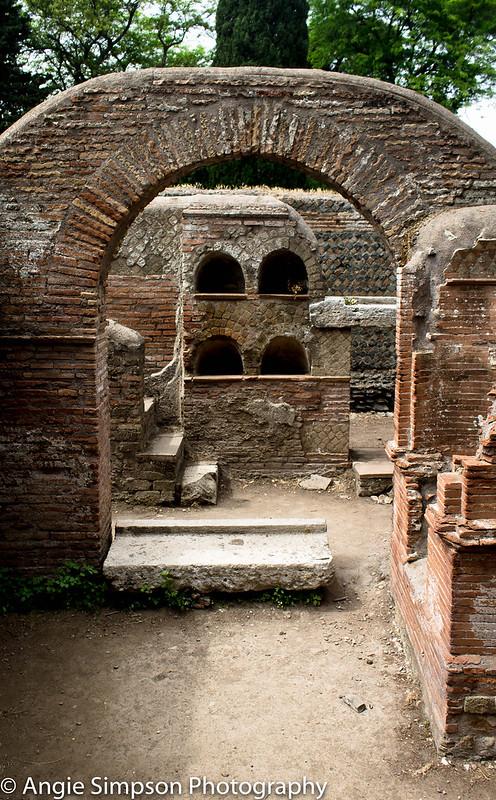 ostia necropolis (1 of 1)