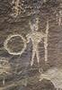 Petroglyph / Capitol Reef National Park