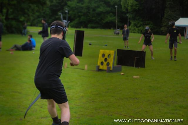 BK Archery Tag-20