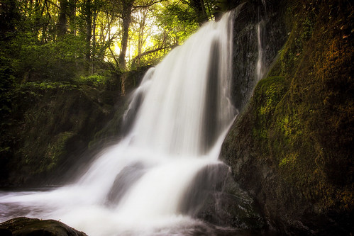 edenmore falls