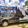 Great time photographing working dogs for this incredible vinyl van wrap. #malinois #metloff_K9 #workingdogs #canonbringit #k9training