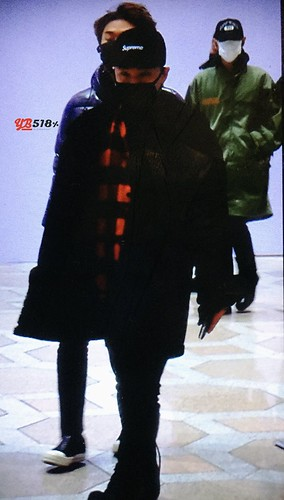 Big Bang - Gimpo Airport - 31dec2015 - YB 518 - 02
