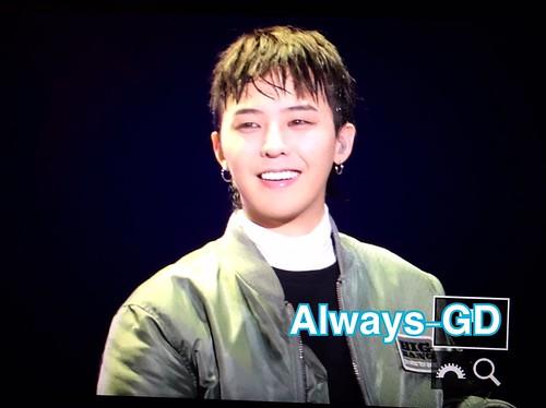 Big Bang - Made Tour - Osaka - 21nov2015 - Always GD - 09