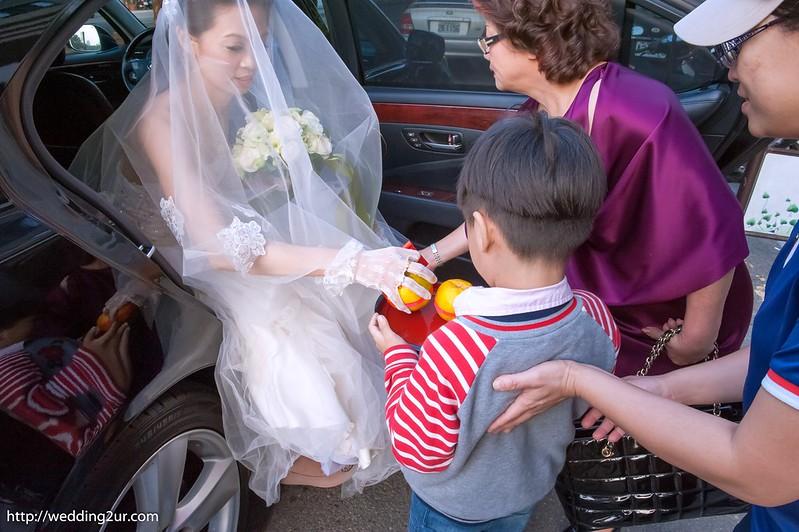 台中婚攝@台中新天地崇德店_068立群&儀婷 訂結婚喜宴
