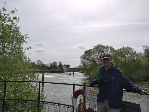 Hembleden Lock