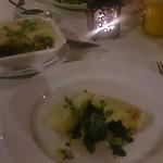 Jantar Vegano no Pipa Café