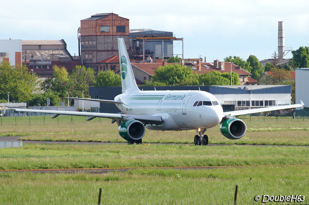 D-ASTB A319 GMI CFE