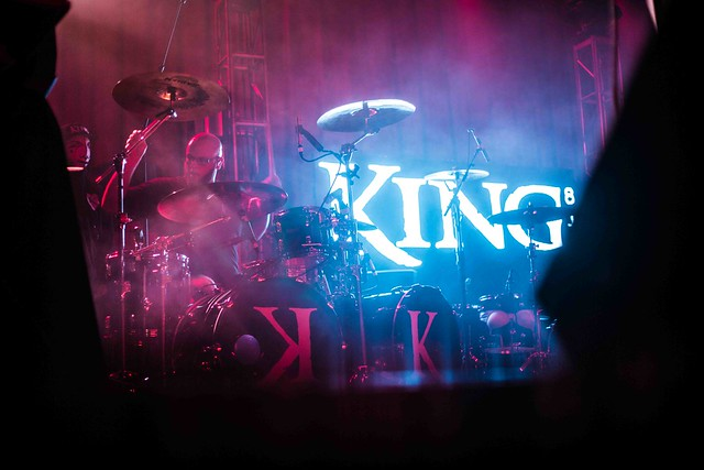 King 810 @ Sokol Auditorium   5.5.15