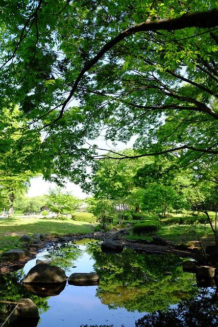 2015 GW 相模原公園