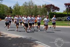 Carrera Edades del Hombre - Ávila 2015